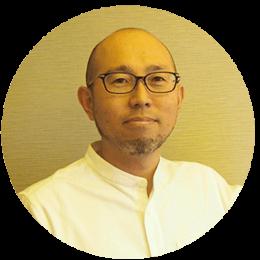 新大阪整体 院長 加藤先生2